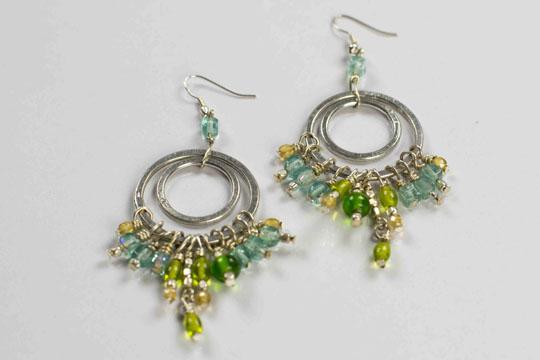 J.60B Jewelry 6862 WS